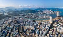 Nha Trang city central nhận nhà cuối Qúy I/2019 giá chỉ 2tỷ4/căn