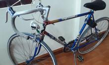 Pass lại xe đạp touring Đức kiểu cổ