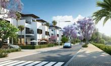 Viva Park nhà phố nằm trong khu du lịch chỉ với 1 tỷ 8 một căn