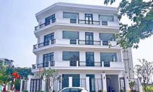 Biệt thự Phạm Hữu Lầu Phú Mỹ Quận 7