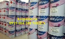 Sơn nước KCC kháng hóa chất axit ET5500 cho sàn