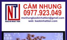 Bao bì thực phẩm màng ghép phức hợp