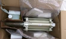 Thiết bị tăng áp NBH3-60-130 (biến đổi khí nén sang thủy lực)