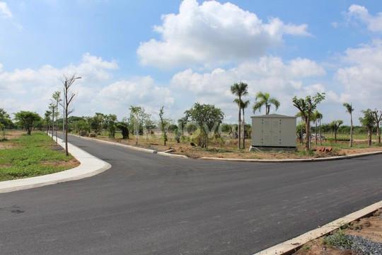 Phát mãi 20 lô đất 80m2 - đất nền Bình Chánh - đất nền khu dân cư