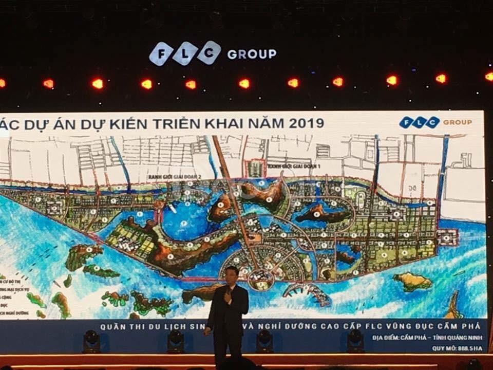 Cơ hội đầu tư đất nền dự án Quảng Hồng khả năng sinh lời