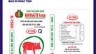 Bao thức ăn chăn nuôi 25kg tráng keo (ảnh 5)
