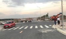 Bán đất nền sổ đỏ dự án New Times City, thị xã Tân Uyên, Bình Dương