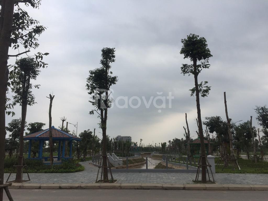 Mở bán đất nền River Silk City - Phủ Lý , Hà Nam, gần BV Việt Đức CS2