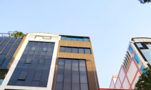Bán nhà Đặng Tiến Đông Đống Đa 110m MT 7m mặt phố kinh doanh