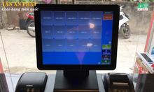 Máy tính tiền Pos giá rẻ cho quán trà sữabán tại TpHCM