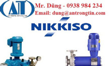 Bơm định lượng hóa chất Nikkiso - đại lý Nikkiso Việt Nam