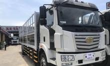 Xe tải Faw 7T2 thùng dài 9m7 khuyến mãi