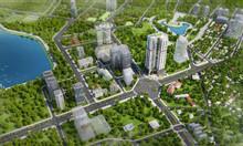 Chung cư Golden Park Cầu Giấy mở bán 100 căn hộ đầu tiên từ chủ đầu tư