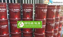 Cần mua sơn chống rỉ màu đỏ tại Bình Phước