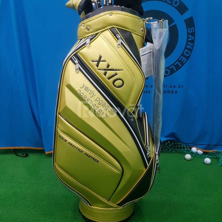 Bộ Gậy Golf XXIO Prime SP1000 (New Model)