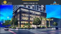 Mở bán chung cư cao cấp The Sun - Mễ Trì - cách Keangnam 200m !!