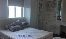 Cho thuê căn hộ 2 phòng ngủ, full nội thất tại Uplaza Nha Trang