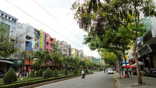 Bán nhà Phan Xích Long - đường đẹp PN, 4 tầng, 3x12m, 4PN
