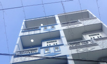 Nhà mặt tiền 1 trệt 3 lầu tỉnh lộ 10 phường Tân Tạo, Bình Tân, TPHCM
