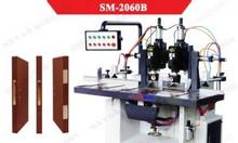 Máy khoan mộng ổ khóa SM-2060/SM-2060B rẻ HCM