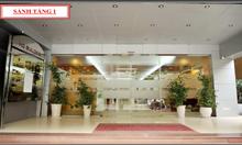 Cho thuê văn phòng đẹp tại Hoàng Đạo Thúy Cầu Giấy từ 30-100m2
