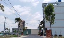 Đất nền MT Nguyễn Trung Trực QL1A, giá 820tr/nền, SHR từng nền