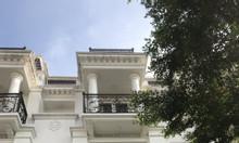 Nhà cho thuê đường số 5  Cityland  Trần Thị Nghĩ giá rẻ