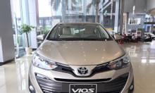 Toyota Vios 2019, Chương trình tháng 3 trả góp 90% 120 triệu nhận xe