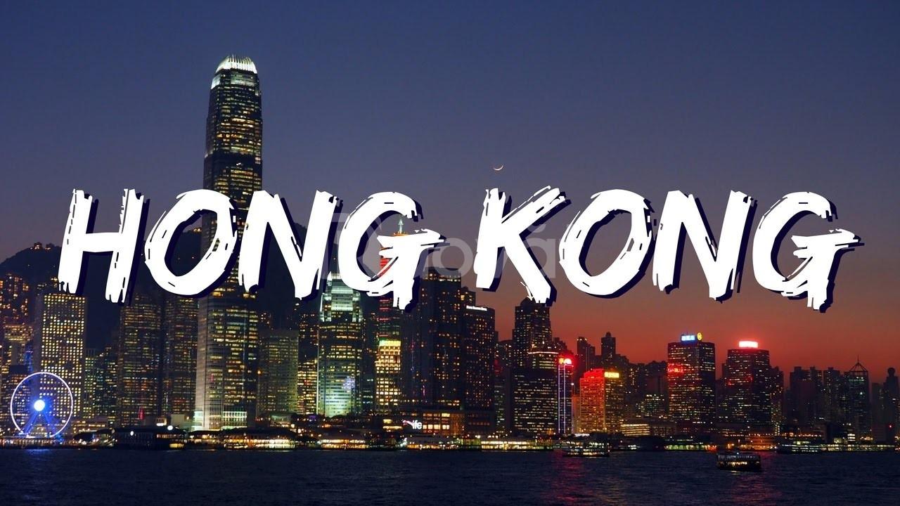Quy trình xin visa Hongkong