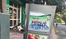 Thu mua tủ lạnh cũ giá cao HCM