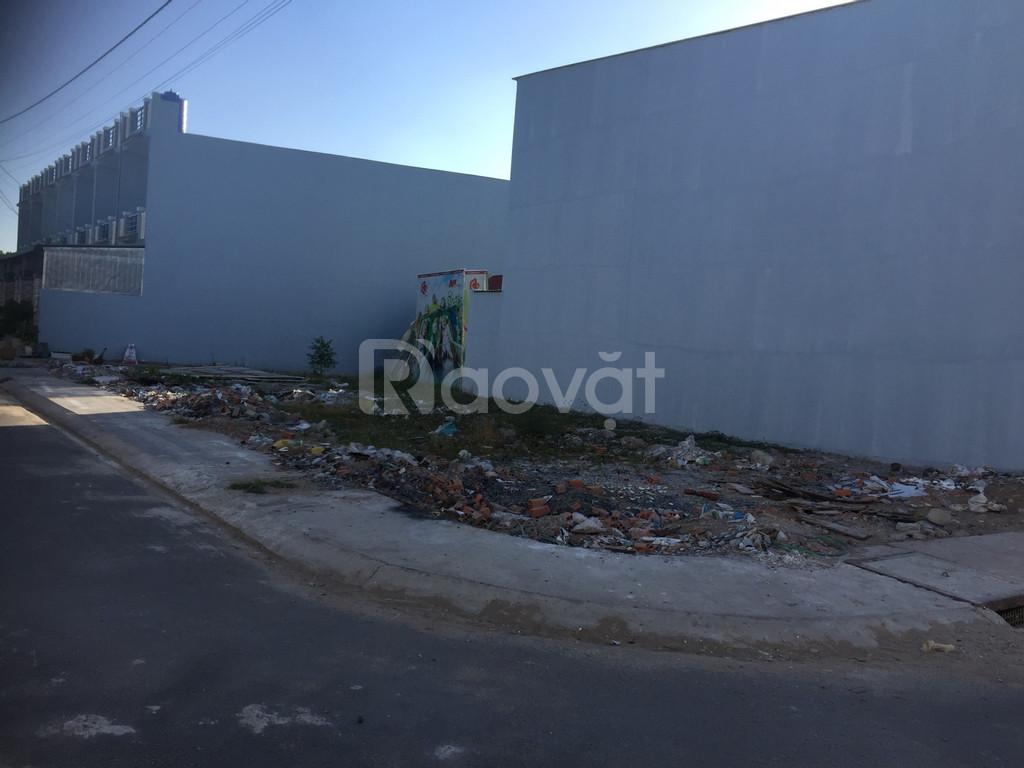 Bán đất khu công nghiệp cầu tràm tiện làm nhà trọ cho thuê