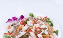 Miến xào hải sản - Ốc cay Ali33