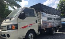 Bán xe tải JAC X5 1T25
