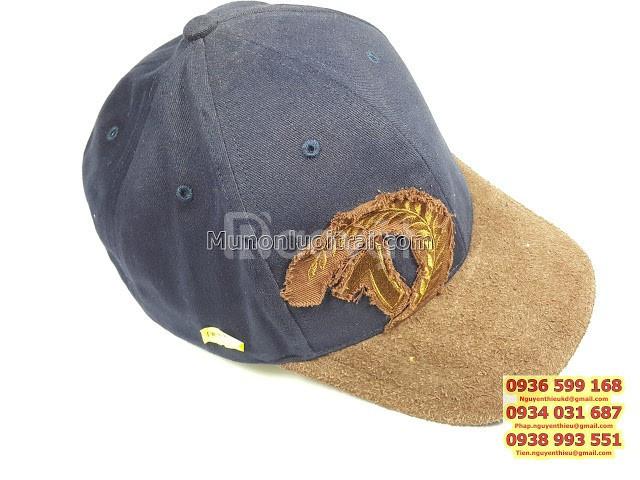 Cơ sở sản xuất mũ lưỡi trai giá rẻ tại tpHCM