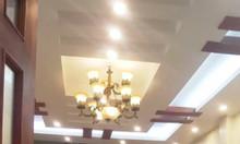 Nhà riêng 5 tầng phố Văn Cao – Liễu Giai - Kim Mã, 41m2, lô góc, ô tô