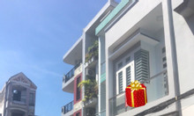 Bán nhà Phan Huy Ích, Gò Vấp, 1 lầu, dt sàn 84m2, sổ hồng riêng.