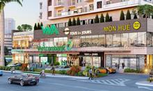 Mở bán shop house Apec Mandala Wyndham 5*quốc tế đầu tiên Phú Yên