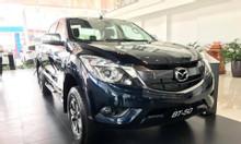Mazda Bt 50 2019 xe nhập Thái Lan ưu đãi 25tr KM trả góp 90%