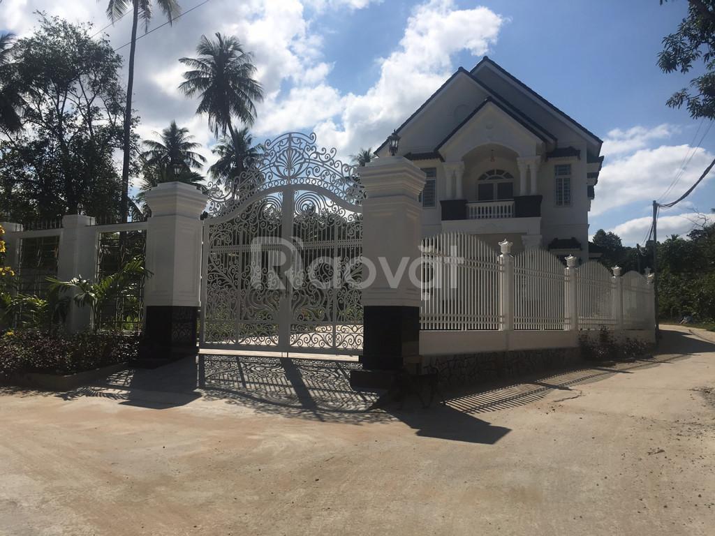Bán 164m2 đất đường Trần Hưng Đạo huyện Phú Quốc giá đầu tư