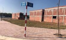 Đất nền sổ đỏ khu Công nghiệp Nam Tân Uyên