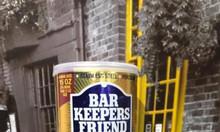 Bột làm sạch vật dụng gia đình đa năng Bar Keepers Friend