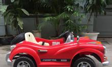 Xe ô tô điện cho trẻ em dáng cổ đẹp, xe to giá rẻ