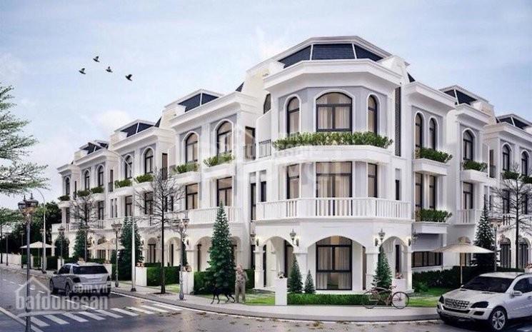 Thắng Lợi central Hill - Cơ hội đầu tư nhà, shophouse giá gốc CĐT