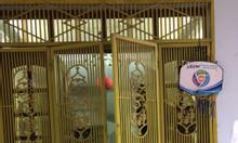 Bán nhà trong ngõ Trần Đăng Ninh kéo dài nhà đẹp gần công viên