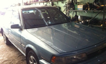 Bán xe Camry 1989