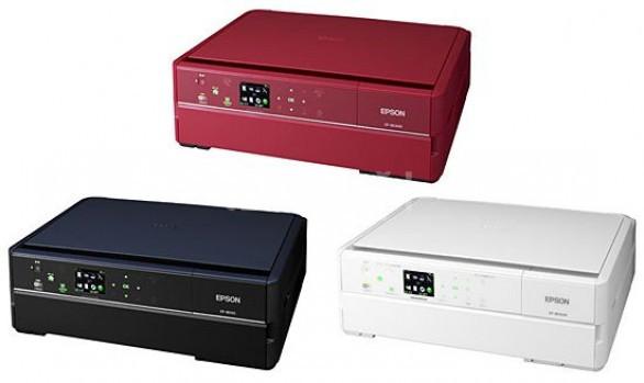 Máy in màu epson 803A, máy in phun sáu màu, độ bền cao, chi phí thấp