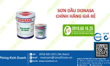 Cửa hàng bán sơn chống rỉ Donasa cho sắt thép giá rẻ chất lượng cao