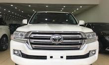 Bán Toyota Landcruiser 5.7V8 Mỹ 2016