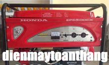Máy phát điện Honda 5kw