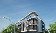 Bửu Hòa Residence đất nền Dĩ An giá rẻ